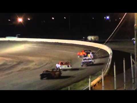 greenville speedway purestock