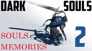 Souls Memories 2 ИЗНАЧАЛЬНЫЕ ЗМЕИ ABYSS