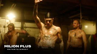 Yzomandias - Jeď Tvrdě Nebo Jeď Domu (official music video)