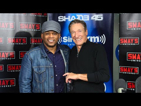 Maury Povich Talks 20 Year Anniversary + 10 Percent Dad's Are Not The Father