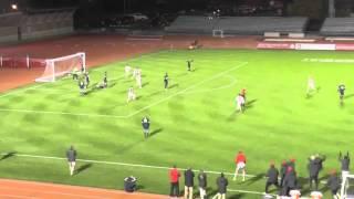 Michigan State Soccer - at Ohio State (10/4/14)