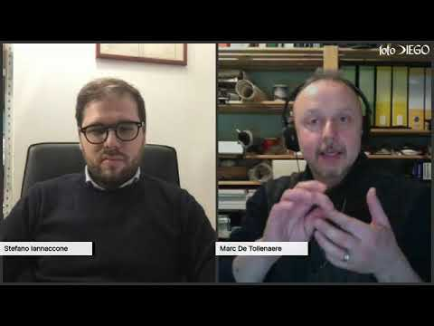 Leica Talk Marc De Tollenaere