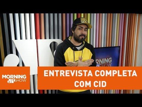 Entrevista Completa Com Cid, Do Não Salvo