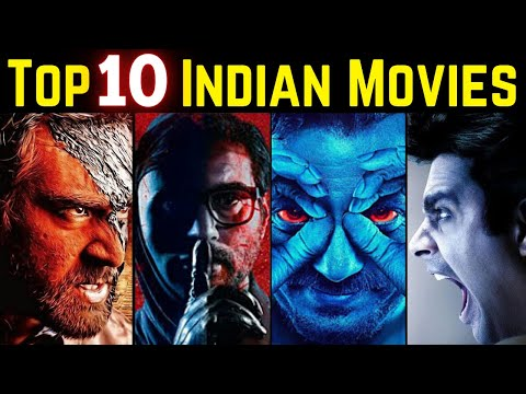 Top 10 Best Indian Movies Beyond Imagination on YouTube, Netflix & Hotstar(Part 6) from YouTube · Duration:  5 minutes 26 seconds