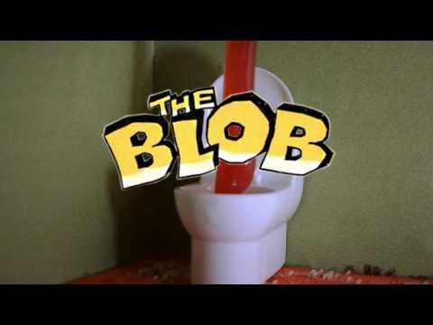 Beware Of The Blob!!! The blob tribute