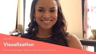 How I Use Law of Attraction | Brooke Bridges