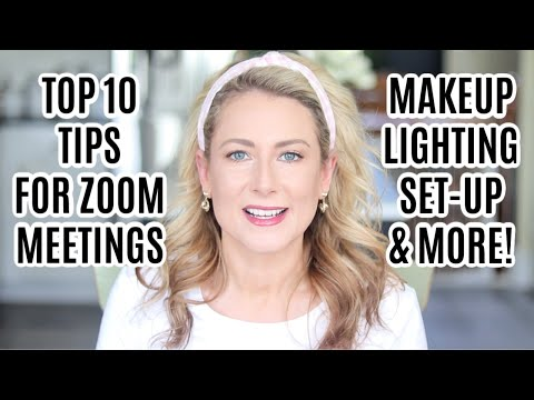 top-10-tips-&-tricks-for-a-zoom-meeting-|-lighting-|-set-up-|-makeup-&-more!-|-msgoldgirl