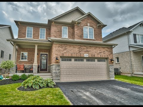 5759 Jake Crescent - Niagara Falls Ontario - The Barry Team - MLS & Realtor.ca