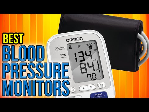 10-best-blood-pressure-monitors-2017