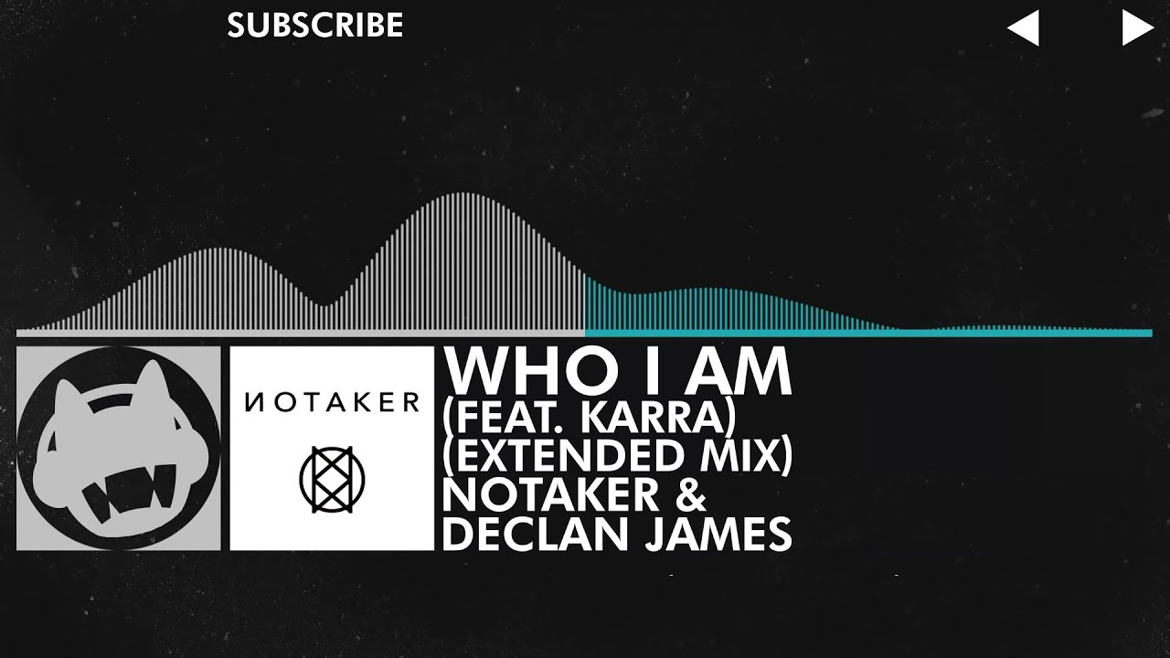 notaker who i am