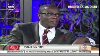 Jeff Koinange Live with Professor Mutahi Ngunyi 7th April 2016 [Part 2]