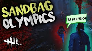 FROM THE SHADOWS [Wraith] Dead By Daylight with HybridPanda