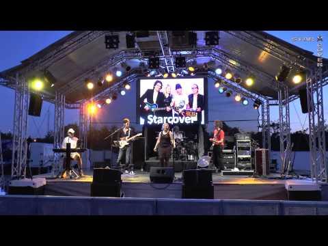 STARCOVER SHOWBAND - Live auf der Travemünder Woche - Die Hamburger Tanzband & Partyband