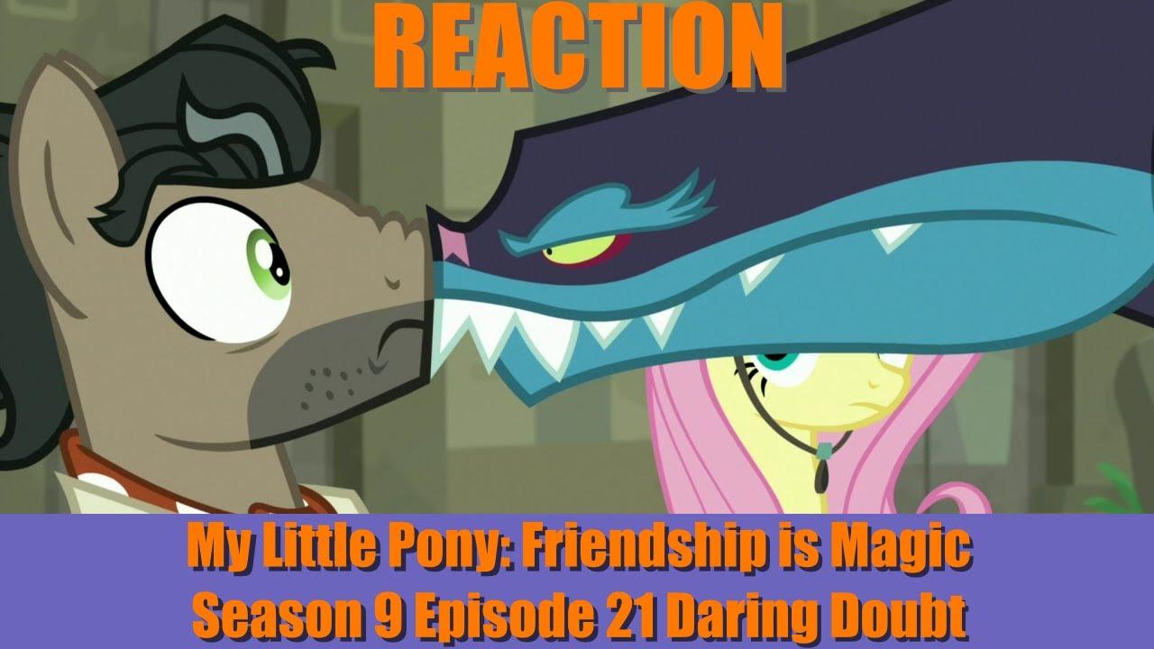 mlp season 9 episode 21