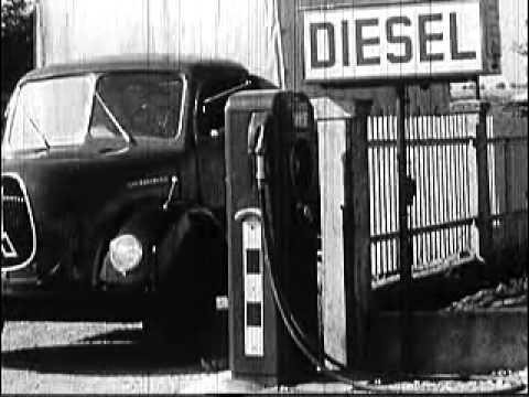 Dieseleinspritzpumpe