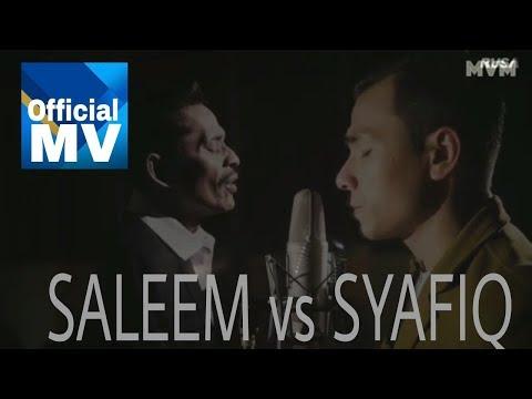 SYAFIQ FARHAIN & SALEEM (Sayang Maafkan Aku & Karma Cinta)