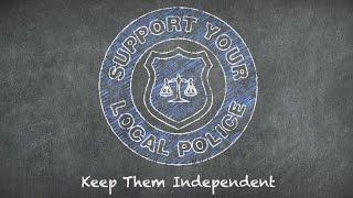 Local Police vs National Police