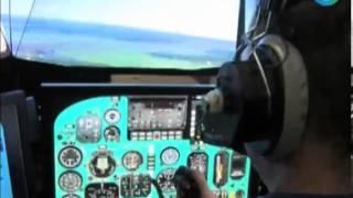Как готовят пилотов для Миг-31 и Су-27