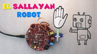 BaloonKit - EL Sallayan Robot