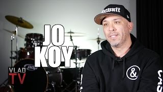 Video Jo Koy on Being an Asian Stand-up Comedian in the Black Comedy Circuit download MP3, 3GP, MP4, WEBM, AVI, FLV Juni 2018