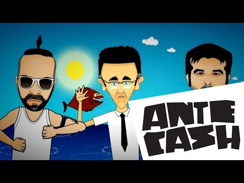 Ante Cash & Saša Antić - Vakula (official video)