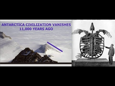 Rogue Scientists Warn of Pole Shift & Global Ice Age 60 Years Ago - Earth Seeing Signs Now