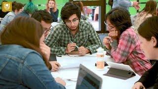 Students sharpen their professional skills | Graduate Gateway