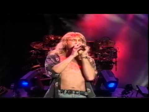Def Leppard - Have You Ever Needed Someone So Bad (1993)