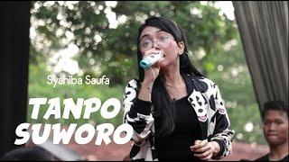 Download Tanpo Suworo - Syahiba Saufa (Dies Natalis SMAN 1 Pesanggaran ke-33)