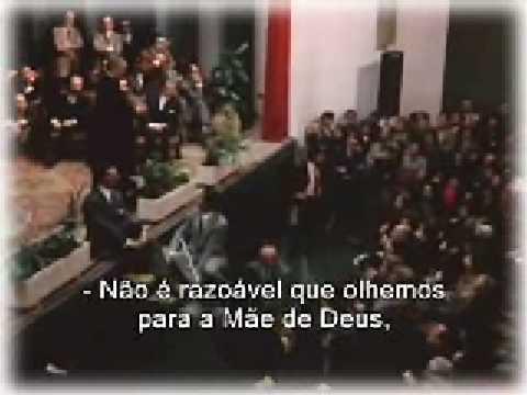 São Josemaria Escrivá: A Virgem Maria.