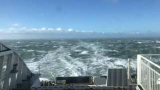 Storm Doris,Irish ferries