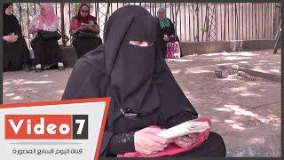 بالفيديو .. القرآن والدعاء سلاح الأمهات للسيطرة على قلق امتحانات الثانوية العامة