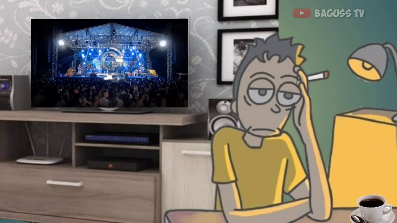 Tatu Voc Yeni Inka Ratu Ambyar Animasi Story Wa Santuy Terbaru