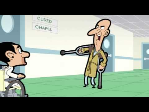 Mr Bean Animated Episode 26 (2/2) of 47