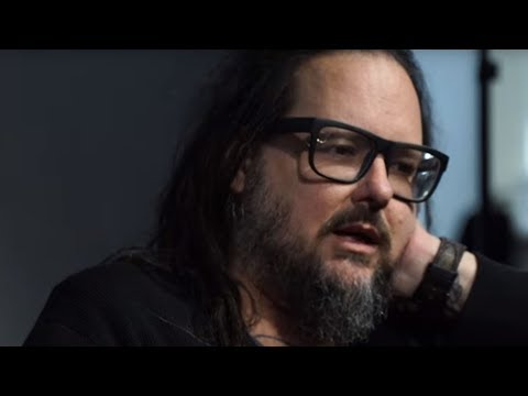 "Jonathan Davis Says The New Korn Album ""The Nothing"" Will Be ""Very Dark"""
