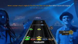 Guitar Hero Live - Tragedy + Time FC