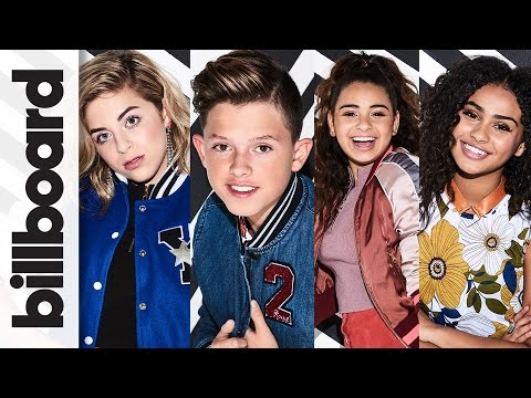 Baby Ariel, The Perkins Sisters, & Jacob Sartorious: How to Make a Musical.ly | Billboard