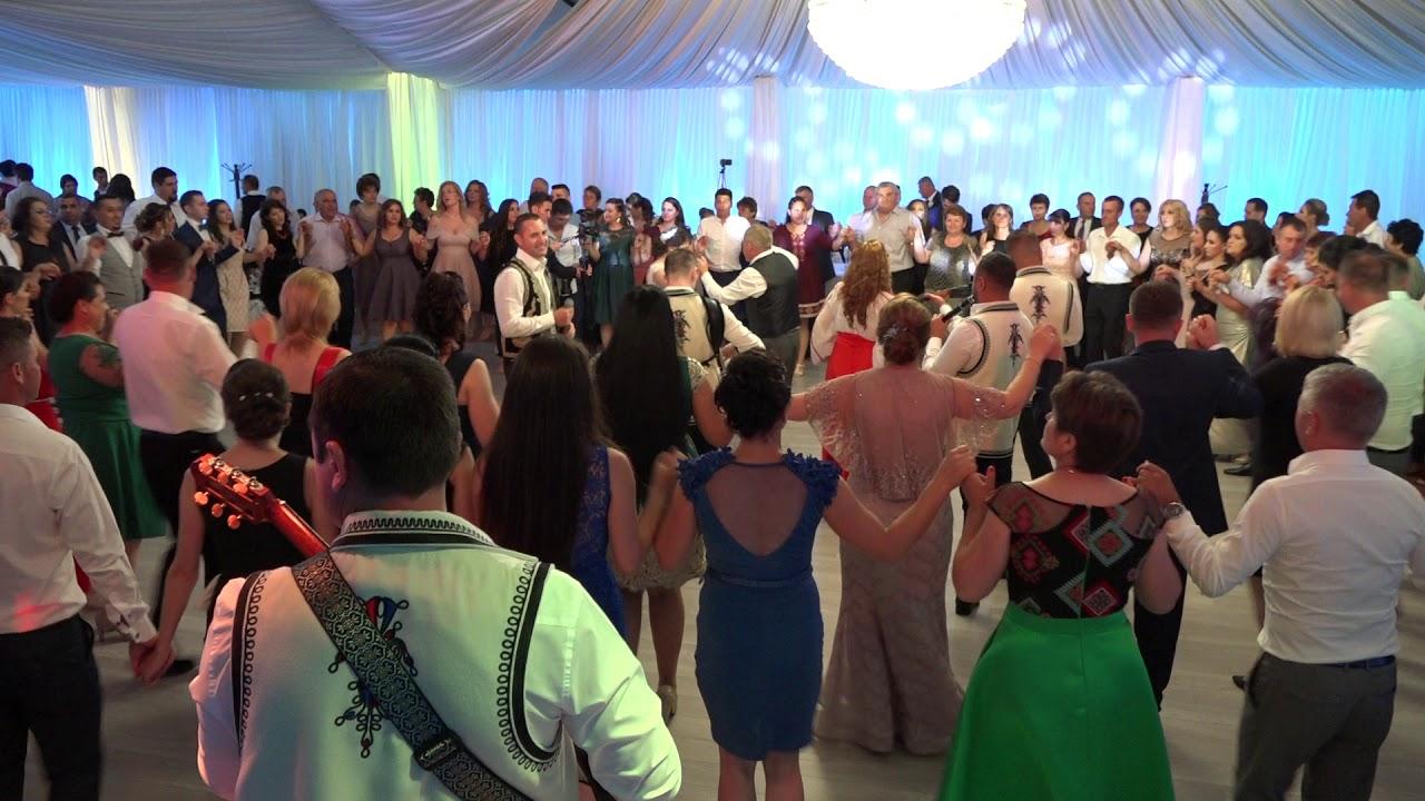 claudia ionas nunta anului
