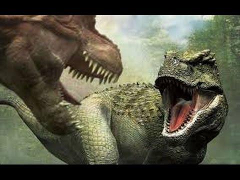 dinosaurios dibujos animados para los ni241os youtube