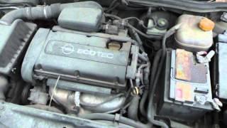 Теория ДВС: Двигатель Opel Z16XEP, 100 тыс км после моего ремонта