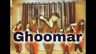 Ghoomar//Padmavati//Easy Steps //Dance Choreography