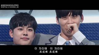 [FMV] PRODUCE 101 S2 BOYS - ALWAYS [中韓字幕]