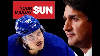 SUN NEWS EXTRA! Stay In The Loop: Subscribe to our Midday Sun newsletter for free