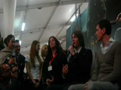 James & Oliver Phelps (Gemelli Fred e George Weasley) in Italia a Lucca, Harry Potter 7: Parte 2 HD