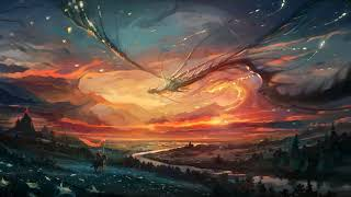 Marco Zannone - Fairies and Dragons │Epic Fantasy Choral Music│