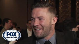 Edelman explains why Pats wouldn't give Brady a 'High 5'