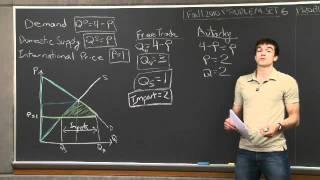 Problem Set 6, Problem #3   MIT 14.01SC Principles of Microeconomics