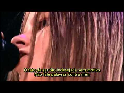 Avril Lavigne  - Unwanted Legendado