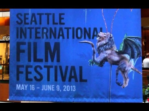 Gabriela & Cast of Blackfish do a Q&A at the Seattle FilmFes