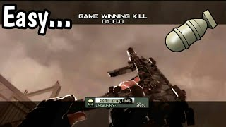 First Moab For 2018! (MW3)